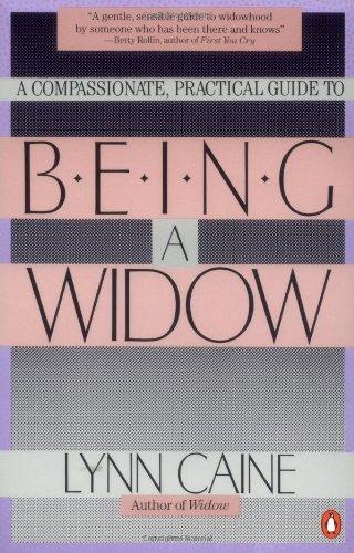9780140130256: Being a Widow