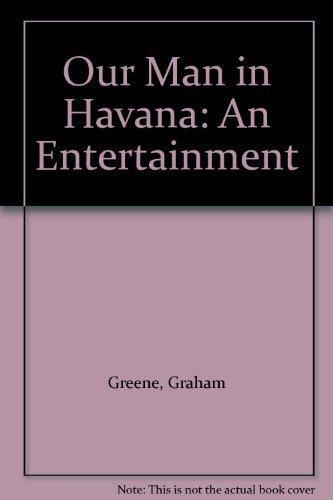 Our Man In Havana Classic Movie Tie: Greene, Graham
