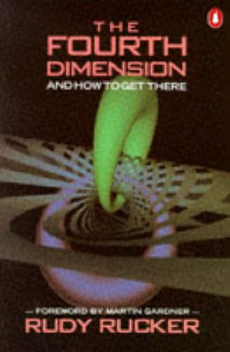 9780140130362: The Fourth Dimension