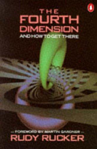 9780140130362: The Fourth Dimension (Penguin Press Science)