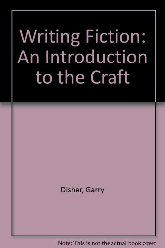 9780140130393: Writing Fiction: An Introduction to the Craft