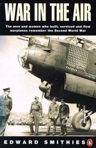 9780140130454: War In The Air :
