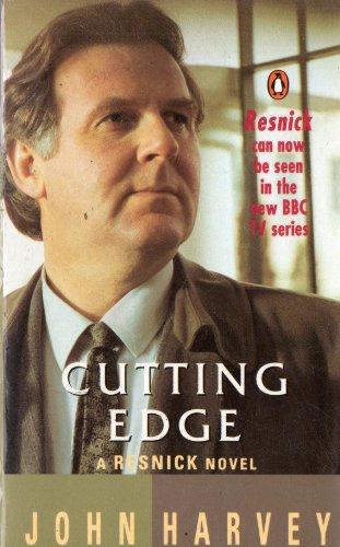 9780140130980: Cutting Edge
