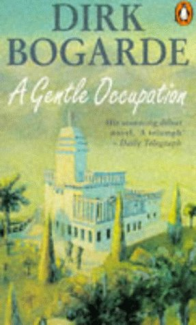 9780140131024: A Gentle Occupation (Penguin Fiction)