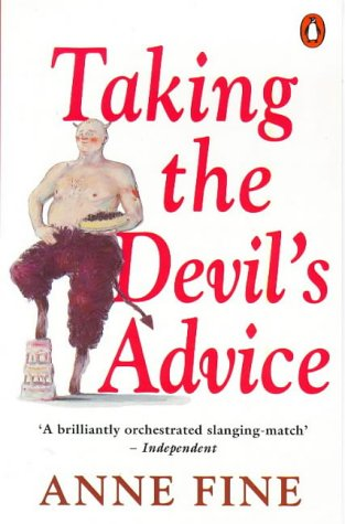 9780140131079: Taking the Devil's Advice
