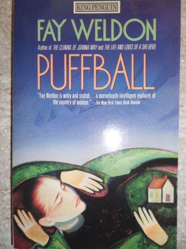 9780140131185: WELDON FAY : PUFFBALL (King Penguin)