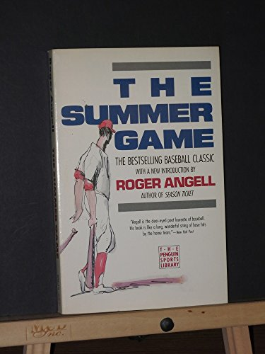 9780140131215: The Summer Game