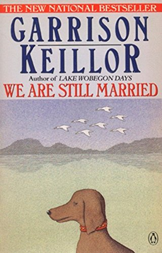 9780140131567: We Are Still Married: Stories and Letters