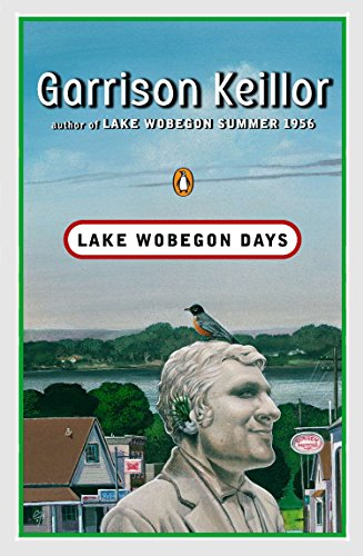 9780140131611: Lake Wobegon Days
