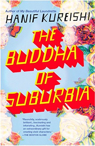 9780140131680: The Buddha of Suburbia