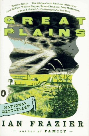 9780140131703: Great Plains