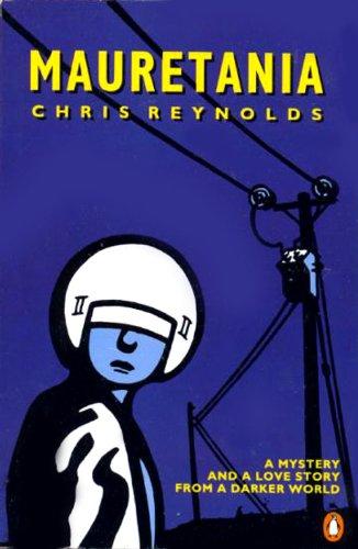 9780140131840: Mauretania (Penguin graphic fiction)