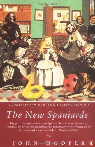 9780140131918: The New Spaniards (Penguin politics & political affairs)
