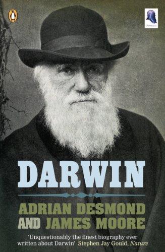 9780140131925: Darwin