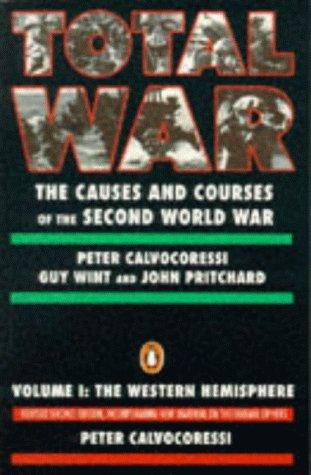 9780140131949: Total War: Revised West (v. 1)