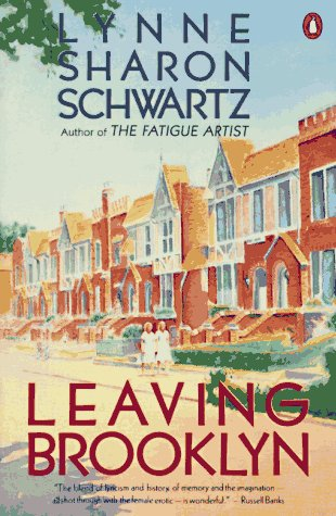 9780140131970: Leaving Brooklyn (Contemporary American Fiction)
