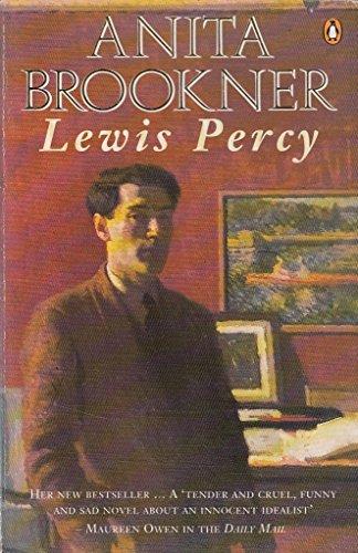 9780140132151: Lewis Percy