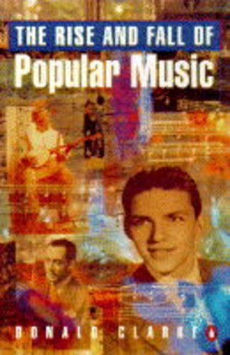 9780140132168 Rise And Fall Of Popular Music Penguin General Non