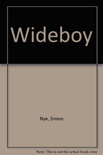 9780140132250: Wideboy