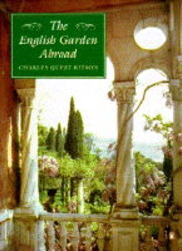 9780140132267: English Garden Abroad