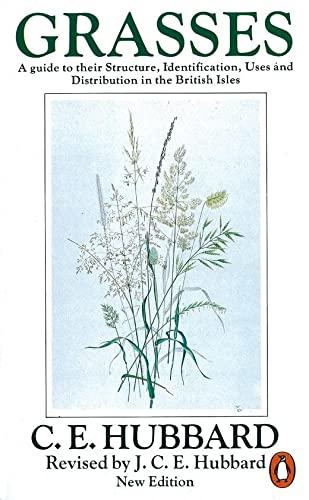 9780140132274: Grasses 3e (Penguin Press Science) (v. 1)