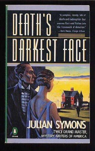 9780140132632: Death's Darkest Face (Crime, Penguin)