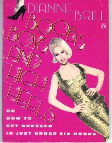 9780140132649: Boobs, Boys and High Heels