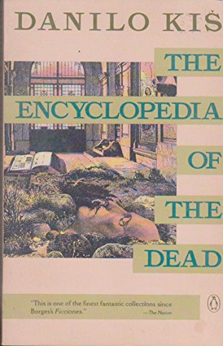 9780140132663: The Encyclopedia of the Dead