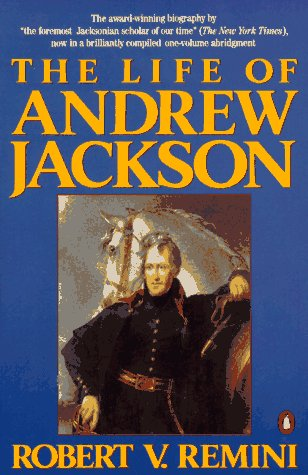 9780140132670: The Life of Andrew Jackson