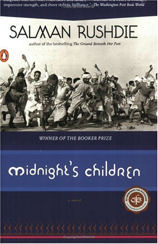 9780140132700: Midnight's Children