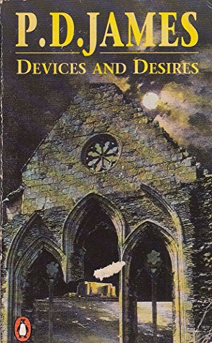 9780140132915: Devices and Desires