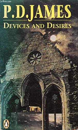 9780140132915: Devices and Desires (Adam Dalgliesh Mystery Series #8)