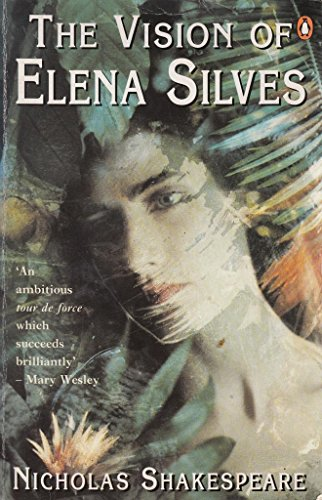 9780140133042: The Vision of Elena Silves