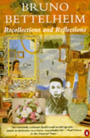 9780140133103: Recollections and Reflections (Penguin Psychology)
