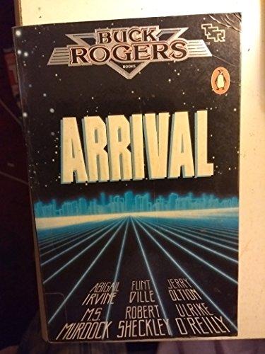 9780140133158: Buck Rogers Arrival