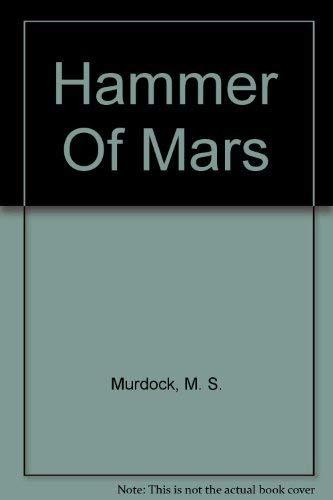 9780140133165: Hammer of Mars (TSR Fantasy)