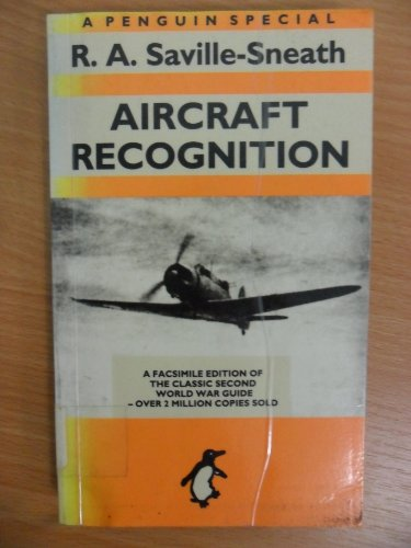9780140133196: Aircraft Recognition
