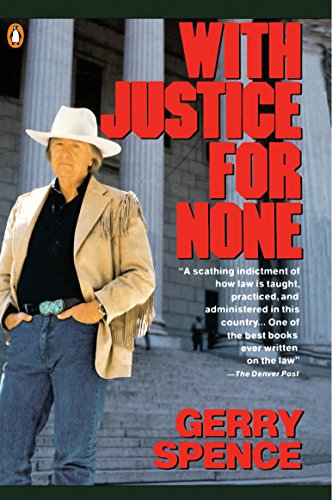9780140133257: Spence Gerry : with Justice for None