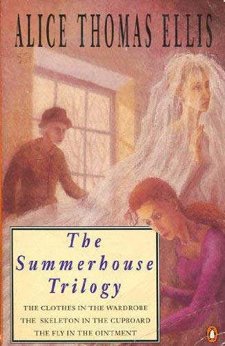 9780140133349: Summerhouse Trilogy, The: