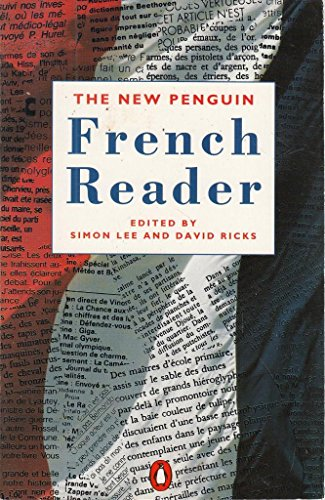 9780140133394: The New Penguin French Reader: Dual Language
