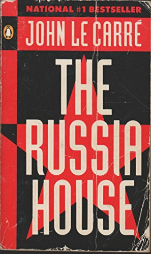 9780140133424: The Russia House