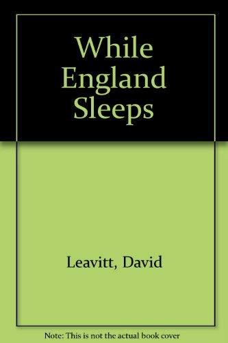 9780140133615: While England Sleeps