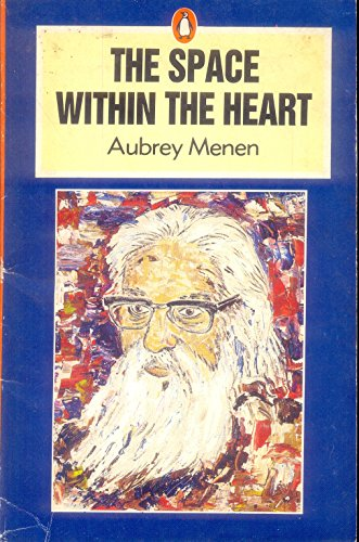9780140133721: The Space within the Heart: An Autobiography