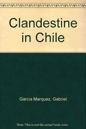 9780140133790: Clandestine in Chile