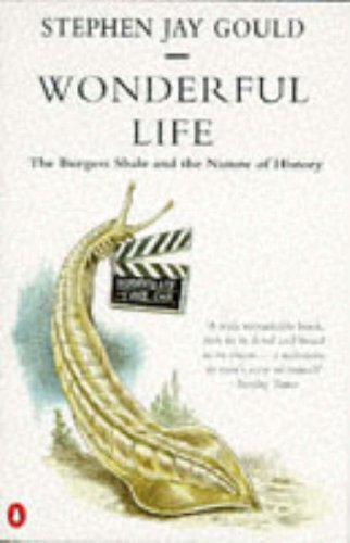 9780140133806: Wonderful Life: Burgess Shale and the Nature of History (Penguin science)