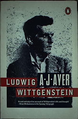 9780140133868: Ludwig Wittgenstein