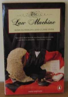 9780140133875: Law Machine