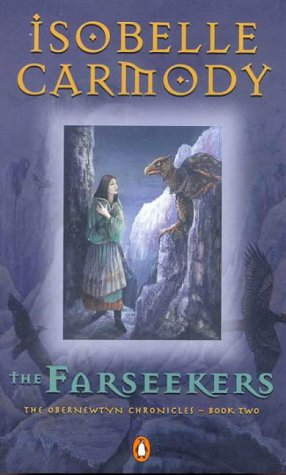 9780140134056: Obernewtyn Chronicles #2 The Farseekers