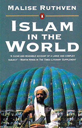 9780140134124: Islam in the World