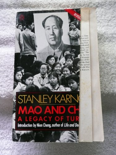 9780140134179: Mao and China: A Legacy of Turmoil